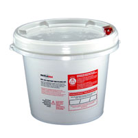 VEOLIA 069 1 GALLON DRY CELL BATTERY RECYCLING KIT