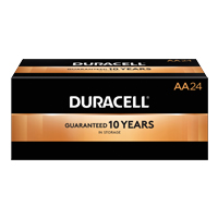 DURACELL MN1500BKD AA