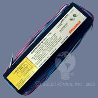 OS QT2X40/120DL 120V #49643 | OSRAM SYLVANIA | Ballasts-Fluorescent-HID