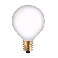 BULBRITE 15G12WH
