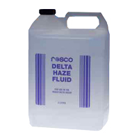 ROSCO DELTA HAZE FLUID 4 LITER BOTTLE