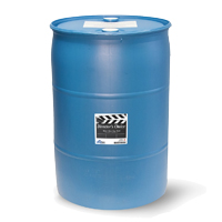 ULTRATEC FX 205L DIRECTOR'S CHOICE FOG FLUID DRUM