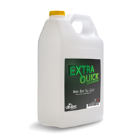 ULTRATEC FX 4L EXTRA QUICK DISSIPATING FOG FLUID