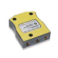 MARINCO POWER PRODUCTS G106F-H YELLOW