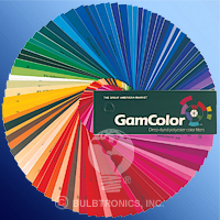 GAM PRODUCTS 99 SHEET