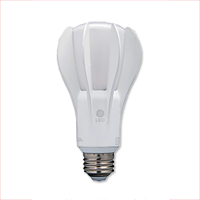 GE LIGHTING LED12DA21FE/830FE 1100L 3000K 100W EQUAL