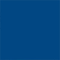 "ROSCO SLEEVE 36"" T12 R83 MEDIUM BLUE"