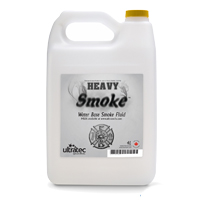 ULTRATEC FX 4L FIRE & SAFETY HEAVY SMOKE FLUID