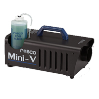 ROSCO MINI-V FOG MACHINE - 240V