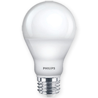 PHILIPS 9.5A19/LED/827-50-22/ND SS