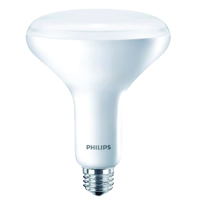 PHILIPS 8BR40/LED/850/DIM 120V 650L 5000K 65W EQUAL
