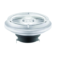 PHILIPS 15AR111/LED/930/F25 DIM 12 780L 3000K 25DEG 75W EQUAL