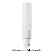 PHILIPS 8.5PL-C/T LED/26H-3000 IF 900L 3000K 120DEG 26W EQUAL