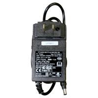 LOOK SOLUTIONS PT BATTERY CHARGER PT-2301