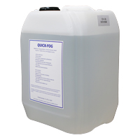 LOOK SOLUTIONS VI-3501 - QUICK FOG 5L