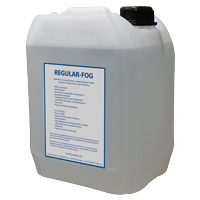 LOOK SOLUTIONS REGULAR FOG FLUID 5L #VI-3505