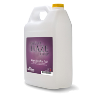 ULTRATEC FX 4L REGULAR HAZE FLUID