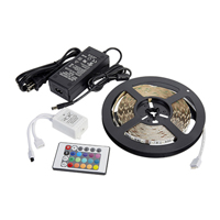 FLEXARAY HIGH OUTPUT RGB IP20 LED TAPE EZ PAK