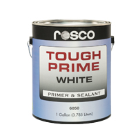 ROSCO TOUGH PRIME WHITE #6050 1GAL