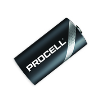 DURACELL PC1400 C