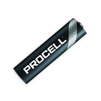 DURACELL PC2400BKD AAA