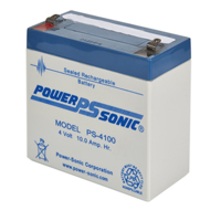 POWER-SONIC PS410