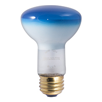 BULBRITE 50R20BLUE 120V