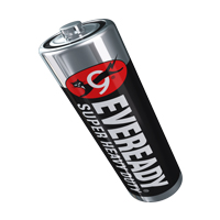 ENERGIZER SUPER HEAVY DUTY 1215 AA