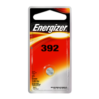 ENERGIZER 392 COIN CELL