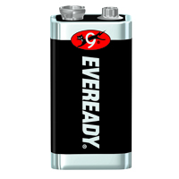 ENERGIZER SUPER HEAVY DUTY 1222