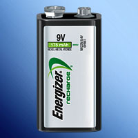 ENERGIZER NH22-175 (HR22) RECHARGEABLE