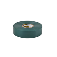 3M SCOTCH VINYL ELECTRICAL 35 GREEN