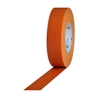 "PROTAPES PRO PLUS 3/4"" ORANGE"