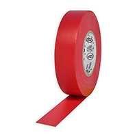 "PROTAPES PRO-PLUS 3/4"" RED"
