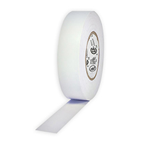"PROTAPES PRO-PLUS 3/4"" WHITE"