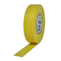 "PROTAPES PRO PLUS 3/4"" YELLOW"
