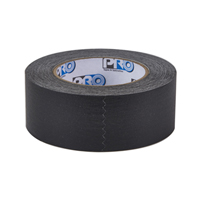 "PROTAPES MASKING TAPE PRO46 1"" BLACK"