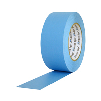 "PROTAPES CONSOLE TAPE 1"" BLUE FLATBACK"