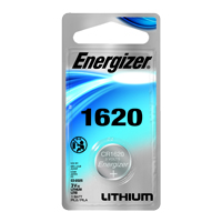 ENERGIZER 1620 COIN CELL