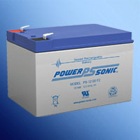 POWER-SONIC PS-12120 F2