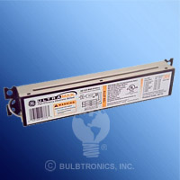 GE 232MAX-H/ULTRA UNIV #73190 | GENERAL ELECTRIC | Ballasts-Fluorescent-HID