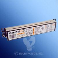 GE 232MAX-H/ULTRA UNIV #73190 | GE LIGHTING | Ballasts-Fluorescent-HID