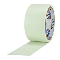 "PROTAPES PRO GLOW 2""X10YDS"