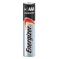 ENERGIZER E92 AAA ALKALINE 2 PACK