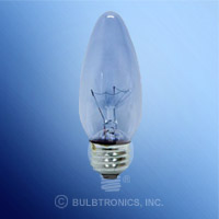 GE LIGHTING 60BM/RVL CD2