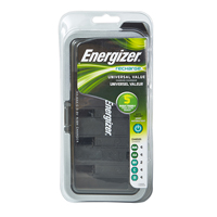 ENERGIZER UNIVERSAL VALUE CHARGER