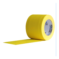 PROTAPES CABLE PATH YELLOW 6""
