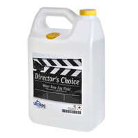 ULTRATEC FX DIRECTOR'S CHOICE FOG FLUID 4L