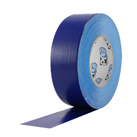 "PROTAPES PRO DUCT 120 1"" BLUE"