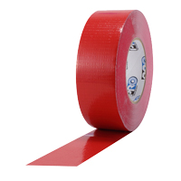 "PROTAPES PRO DUCT 120 1"" RED"